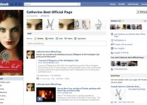 Catherine Best Facebook page
