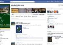 Stocks Hotel Facebook page